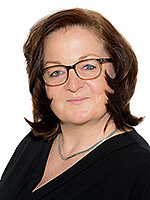 Simone Klette