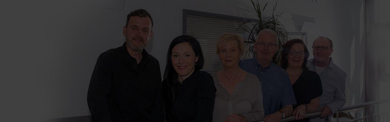 Dentallabor Grüttner Team